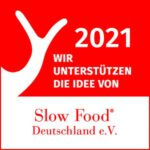 Slow Food Logo 2021